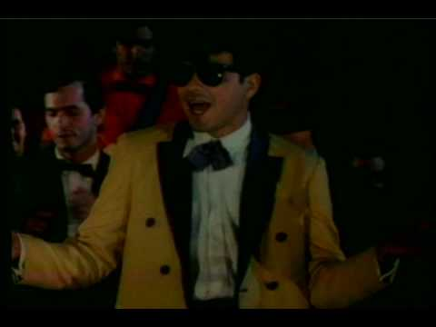 As Sete Vampiras - O Trailer (Ivan Cardoso, 1986) Video