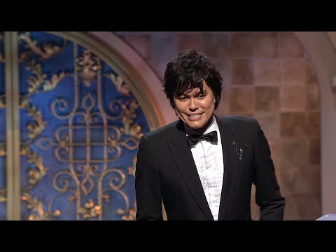Joseph Prince - Believe In A God Who Freely Gives - 21 Dec 14 video