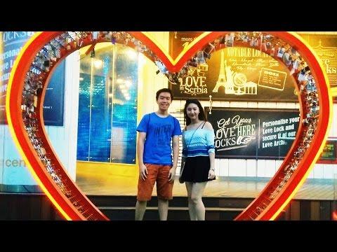 """""""LOVE IN SINGAPORE"""" - SG VLOG PART 2 #DERVLOG"""