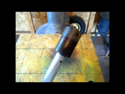 CUSHCRAFT RINGO ARX2 RANGER 1  AMATEUR RADIO ANTENNA (   Repair and rebuild Part 1))