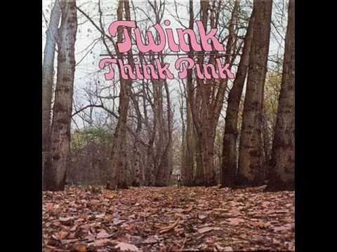 Twink Suicide 1970 video
