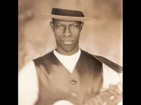 Keb Mo - Lullaby Baby Blues