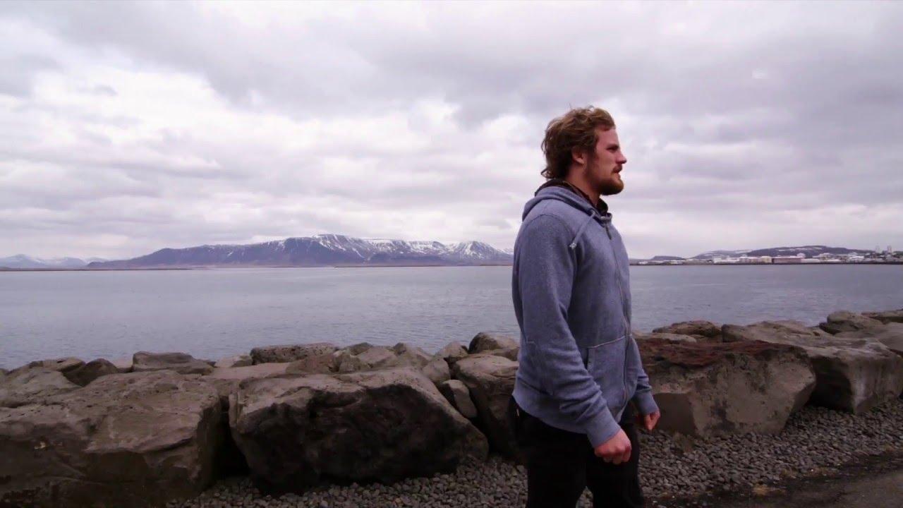 Fight Night Rotterdam: Gunnar Nelson - Proud Icelandic Fighter