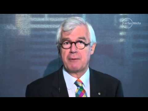 Julian Burnside - facts missing on asylum (2013)