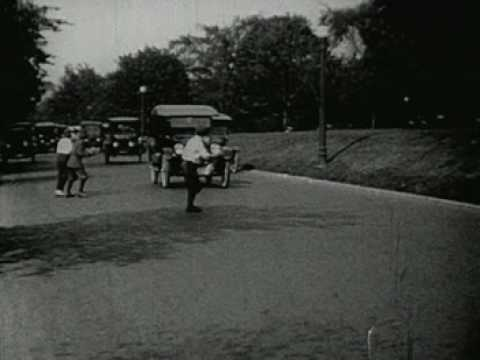 Henry Ford's Mirror of America - Clip 6: Life After WW I