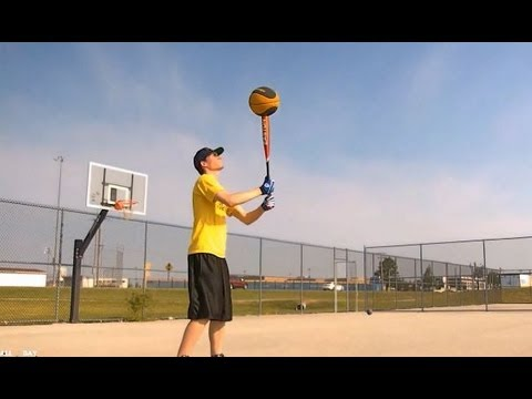 Incredible Basketball Trickshots 2013