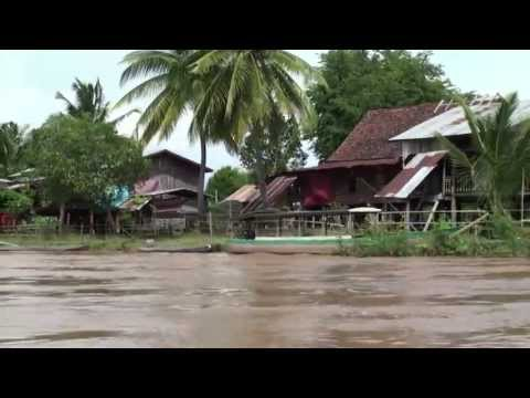 Mekong & Don Khon (Laos)