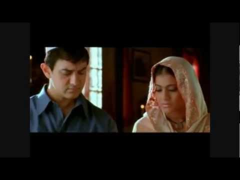 Fana Hindi film Song...Bargardan..Akbar Safdari..MilaD Sharif...