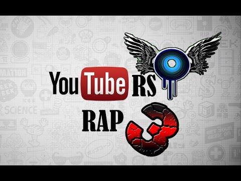EL RAP DE YOUTUBERS 3 | IVANGEL MUSIC | elrubiusOMG | Dalasreview | Miare | Mexivergas | Perchita