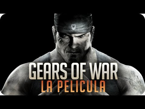 Gears of War en la Gran Pantalla! | GOW3