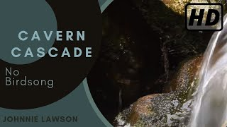 Waterfall Nature Sounds W O Birds Singing Relaxing Natural Sound For Sleeping Calming Water