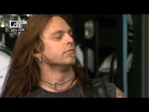 Bullet For My Valentine - Live @ Rock AM Ring 2010 FULL SET Music Videos