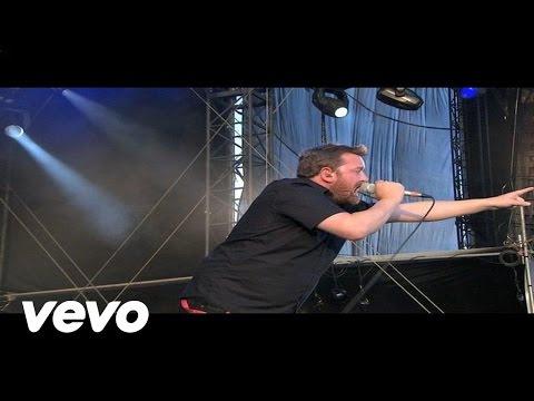 Elbow - The Bones Of You (Live @ V Festival, 2009)