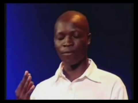 William Kamkwamba -  Building a Windmill