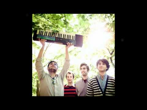 Vampire Weekend - Have I The Right