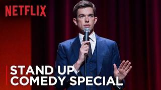 John Mulaney: The Comeback Kid   Trailer [HD]   Netflix