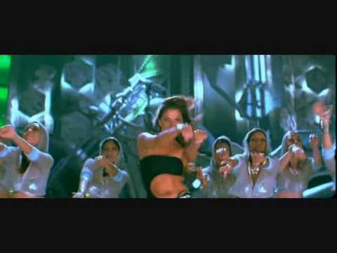 Aishwarya Rai - Sexy Lady On The Floor video