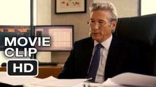 Arbitrage - Arbitrage Movie CLIP - Half Of The Funds Are Missing (2012) Richard Gere Movie HD
