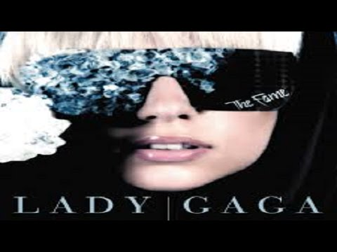 Lady Gaga - THE FAME - Top 14 songs