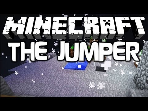 The Jumper #3 [Map] - Let's Play Minecraft
