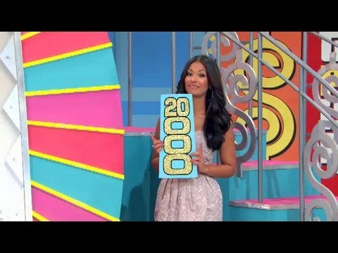 0 Upping The Ante On Plinko!   The Price Is Right