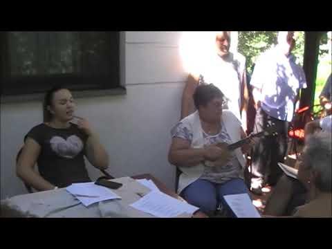 2019.08.15.  4. Tóthfalu Összetartozunk zenekar próba