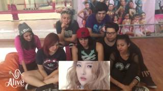 [MV Reaction] 4Minute - 싫어 Hate | Alive Dance Group