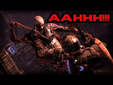 Dead Space 3: All Death Scenes