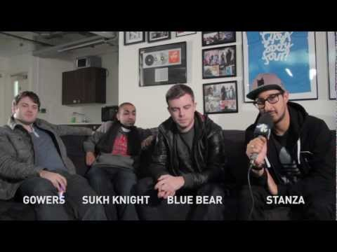 SBTV: True Tiger – Outlook Sessions | Grime, Dub Step