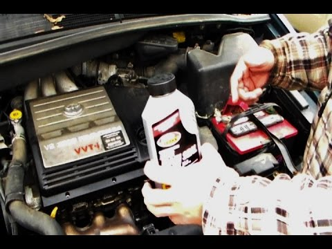 How to fix ENGINE Leaks (stop leaks do they work?)