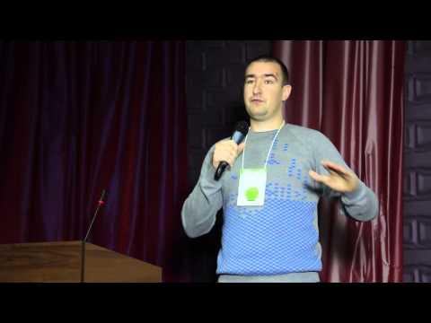 Виктор Карпенко, Киев. Как делать эффективное SEO в США - тренды, кейсы, методы.