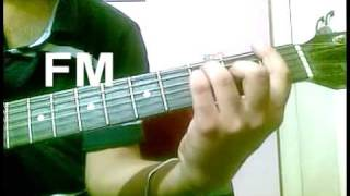 learn TO PHIR AAO on guitar