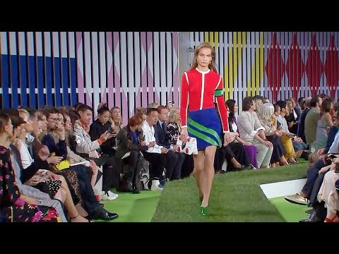 Escada | Spring Summer 2019 Full Fashion Show | Exclusive