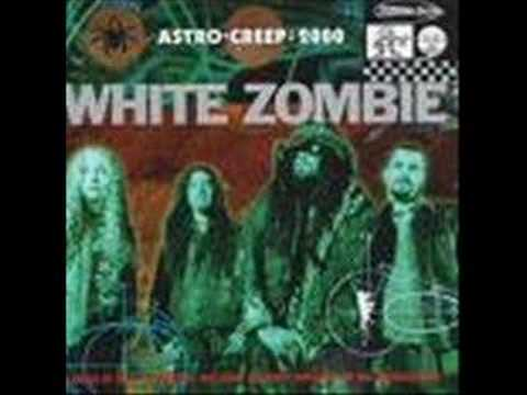 White Zombie - Ratfinks, Suicide Tanks, Cannibal Girls