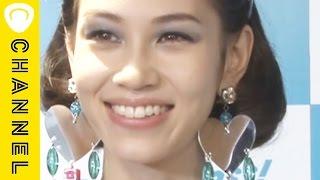 水原希子 2017年挑戦したいこと | Kiko Mizuhara's Ambition 2017