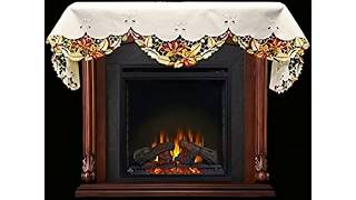 Fireplace Mantel Quilt Patterns