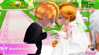 COCO WEDDING 3D - Android Gameplay