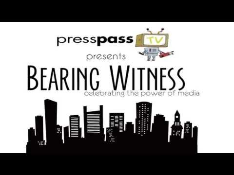 Bearing Witness Event Trailer