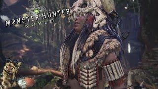 Monster Hunter World #14 - Auf der Jagd nach Tobi-Kadachi