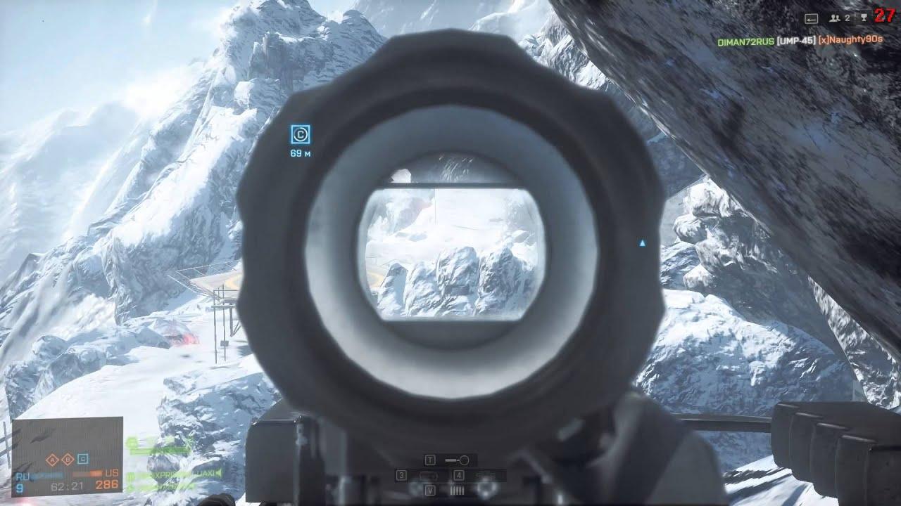 Почему в battlefield 4 нет звука