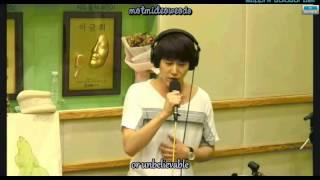 Watch Kyuhyun Drunken Truth video