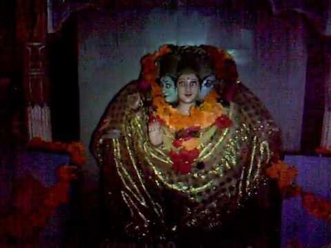 Shree Sankat Mochan Hanuman Temple.