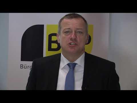 BDP-Präsident Martin Landolt votiert für das Rahmenabkommen mit der EU.
