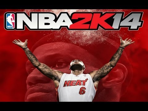 2 Minutes of Next-Gen NBA 2K14 Footage