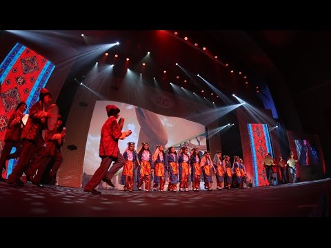 IFLC IRAQ KRG 2016 - COLOURS OF THE WORLD - HD
