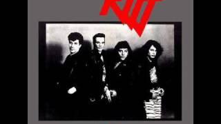 RIFF - Arañas y Ratas (audio)