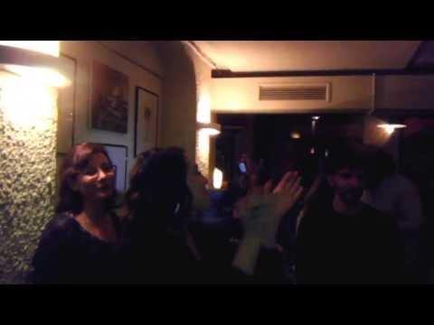 Moonage : Dieci ragazze ( Cover Battisti ) – Live