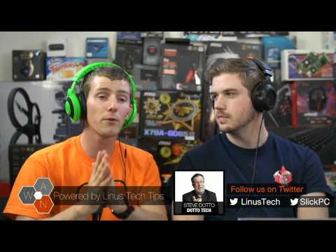 The WAN Show: GTX780Ti and r9 290, CoD + BF4