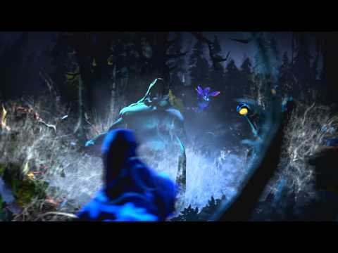 DotA 2 - The International 2014 SFM Cinematics