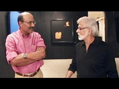 Walk The Talk with Satish Gujral (Aired: April 2008)